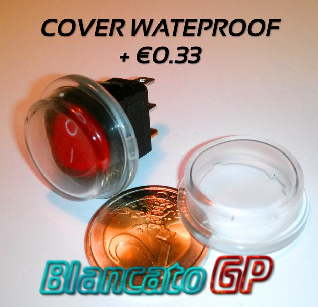 Cover Waterproof